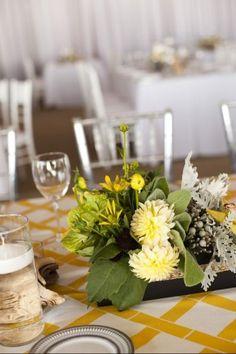 Festa della Donna: decorazione della tavola