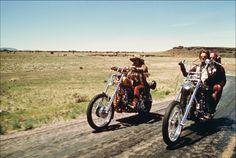 Easy Rider - www.remix-numerisation.fr
