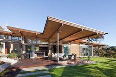 Doctors Point House, Otago Mason & Wales Architects » Archipro