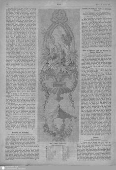 12 [18] - Nro. 3. 15. Januar - Victoria - Seite - Digitale Sammlungen - Digitale Sammlungen