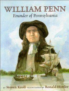 Pennsylvania (William Penn)