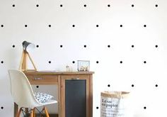 DIY Removable Polka Dot Vinyl Wall Stickers Baby Nursery Bedroom Murals Wallpaper Decal for Kids Children Home Decor Nursery Stickers, Cheap Wall Stickers, Removable Wall Decals, Wall Decal Sticker, Polka Dot Walls, Bedroom Murals, Home Decor Pictures, Life Savers, Kids House