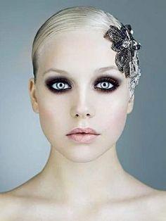 Makeup that inspires me.... | Ken Boylan - Make Up/Play