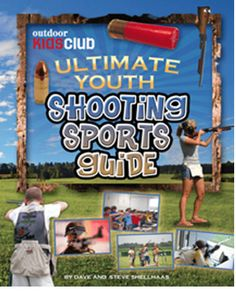 Ultimate Youth Shooting Sports Guide Coming in 2015!