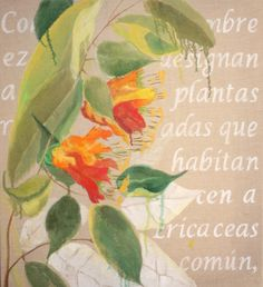 ME ENCANTA Obra artística de Atelier Angels Romero Lázaro como uno de nuestros pintores contemporaneos