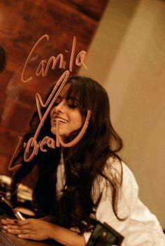 Camila Cabello @lethaldelevingne