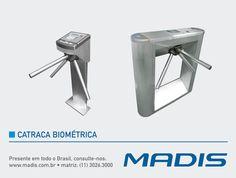 #catracaemniteroi #catracabiométricaemniteroi #biométricaemniteroi #biométricacatracaemniteroi http://www.madis.com.br/catraca-biometrica.php