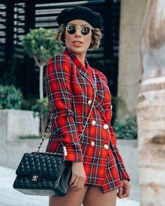 🅙🅔🅝🅝🅘🅕🅔🅡 🅡🅐🅜🅘🅡🅔🅩 (@fistyoclock_) • Fotos y vídeos de Instagram Tartan, Plaid, Instagram, Shirt Dress, Shirts, Dresses, Women, Fashion, Gingham