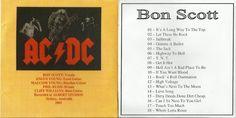 Ac / Dc - Acadacca - Vol 01