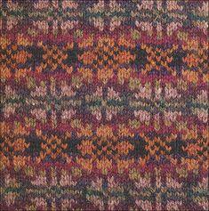 Графики Элис Starmore для Цвет Вязание от KnitPicks.com Вязание по Алиса Starmore Об продажи