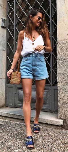 78aea0f410d1 54 Best Elegant summer outfits images   Chic outfits, Fashion ...