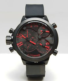 Cool Watches | ... fun cool watches gadgets Welder K29 Watch' style='z-index:1