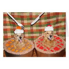 Shop Golden Retriever Sweet as Pie Poster created by GoldDogMagic. Personalize it with photos & text or purchase as is! Thanksgiving Greeting Cards, Thanksgiving Pies, Holiday Cards, Christmas Cards, Christmas Ornaments, Holiday Decor, Family Holiday, Make Your Own Poster, Modern Artwork