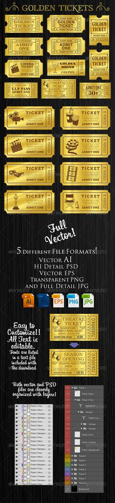 Raffle Ticket Templates 12 raffle Pinterest Ticket template - event tickets template word