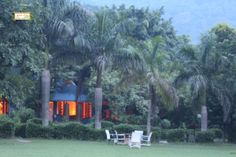 Relax, Renew, Refresh...at The Solluna Resort
