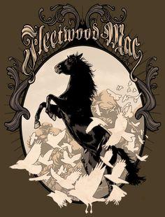 Fleetwood Mac ~ Unleashed by scumbugg