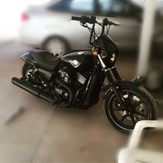 2016 Harley Davidson Street XG750