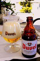 Duvel, Belgisch.