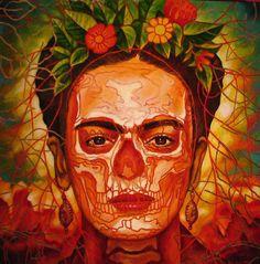 Los Ojos de Frida