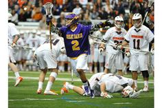 UAlbany over Syracuse in double OT