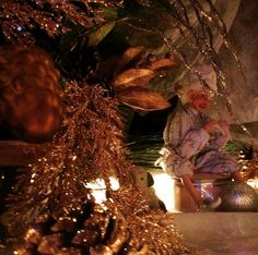 Life is Magic. This is a great time of year to push the agenda.  #justhavefun #imagination #magic #psychology #lovelife #holidaydecor #elves #christmas #believe #hope #spirit #afterlife