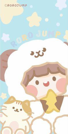 Cute Pastel Wallpaper, Soft Wallpaper, Cute Patterns Wallpaper, Bear Wallpaper, Aesthetic Pastel Wallpaper, Cute Anime Wallpaper, Wallpaper Iphone Cute, Wallpapers Kawaii, Cute Cartoon Wallpapers