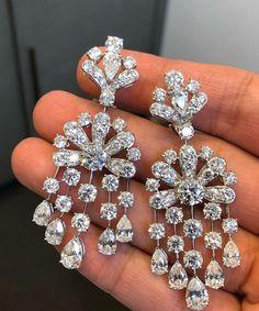 Diamond Earrings, Unique Jewelry, Bracelets, Bracelet, Bangles, Bangle, Arm Bracelets
