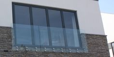 Why is it so easy to fall in love with Juliette balconies? | Sapphire Balustrades