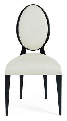 Portobellodeluxe.com: Chair Thperf Christopher Guy