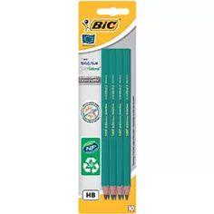 Bic HB Pencils