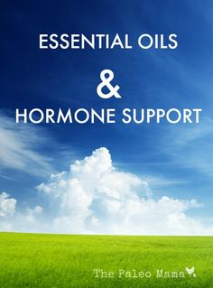 These Essential Oils are a natural and gentle remedy for hormonal imbalances ❤purasentials.com❤ essential oils with love