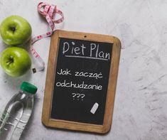 Jak zacząć odchudzanie - dietetyk radzi