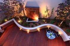 View photos from Corrina Bonshek's inspiration board 10 Best Small Backyards on hipages.com.au