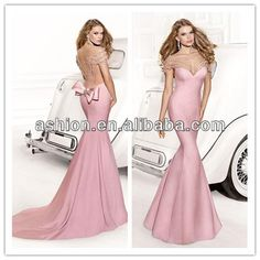 ED-0921 tarik ediz evening dress evening gowns made in china evening gowns fat ladies