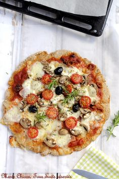 Pizza a ig bas Juice Recipes For Kids, Beef Recipes For Dinner, Low Carb Recipes, Cooking Recipes, Healthy Recipes, Healthy Eating Tips, Healthy Drinks, Healthy Food, Kids Meals