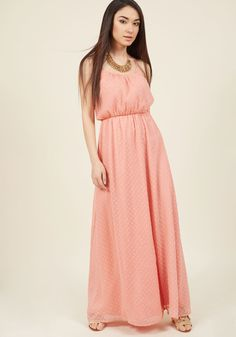 All-Around Lovely Maxi Dress   ModCloth