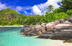 Qué hacer en: Islas Seychelles: playas de ensueño, Mahé y otros must del archipiélago Viajes
