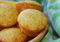 Cracker Barrel Recipes - Cracker Barrel Corn Muffins Recipe