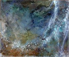 Original Abstract Painting Abstract Art Large by COLORSofmyeARTh