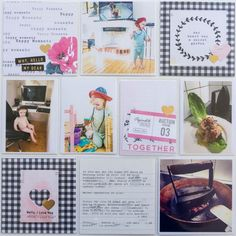 Crate Paper - mix and match! - Hey Little Magpie Blog Hey Little Magpie Blog