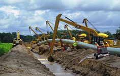 Southwest Michigan Pipeline | Flickr - Photo Sharing!