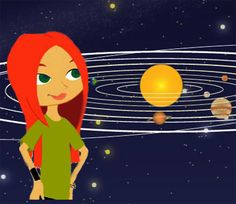 Help students understand the solar system, including the universe, gravity and inertia, and the planets, using these six science activities and their real-world examples.