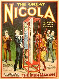 Nicola (William Mozart Nicol)