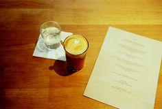 West of the Sun: Coffee Collective - Godthåbsvej Roastery