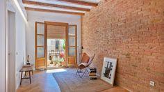 Marzua: Margarit 25, apartamentos contemporáneos de pasado...