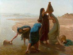 Γυναίκες στο Νείλο 1863