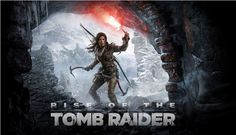 """Camilla Luddington Talks About New Sequel """"Rise Of The Tomb Raider"""""""