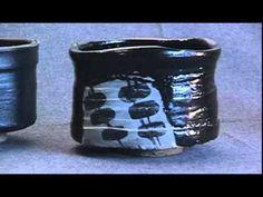 瀬戸黒茶碗の製法に驚いた -