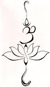 music lotus tattoo - Google Search