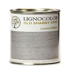 Shabby-Chic-VINTAGE-Moebellack-Holzlack-Kreidelack-Old-Paint-Farbe